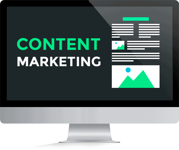 Content Marketing Hua Hin Thailand